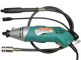 Гравер электрический (гибкий вал,120 аксессуаров) Sturm GM2317FL
