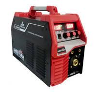 Полуавтомат Shyuan MIG 315 (дисплей, 6 кВт, еврорукав)