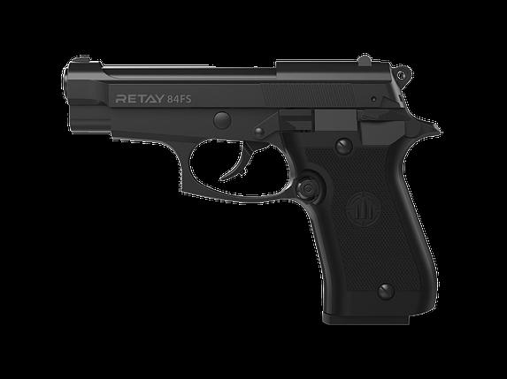 Стартовый пистолет Retay 84FS, фото 2