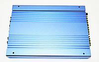 Автомобильный усилитель звука Kenwood MRV-1907U 4000Вт USB Прозрачный корпус, фото 5