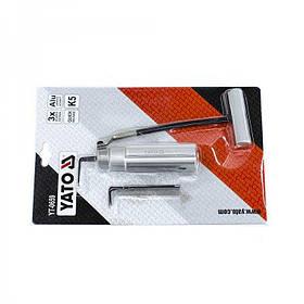 Инструмент для демонтажа лобовых стекол YT-0659
