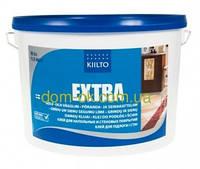 Kiilto Extra/Киилто Экстра  клей для виниловых покрытий пола и стен  ведро 15 л