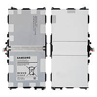 Аккумулятор (акб, батарея) T8220E для Samsung Note 10.1 P600, P6000, Li-ion, 8220 мАч, оригинал