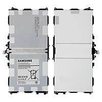 Акумулятор (акб, батарея) T8220E для Samsung Note 10.1 P600, P6000, Li-ion, 8220 мАч, оригінал