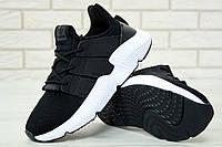 Кроссовки Adidas Prophere реплика ААА+, размер 42-44 черный