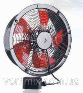 Вентилятор осевой  DUNDAR SM 30