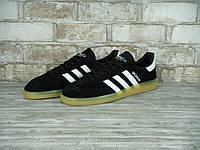 Кроссовки Adidas Spezial реплика размер 44 черный