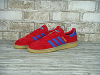 Кроссовки Adidas Spezial реплика размер 43 красный