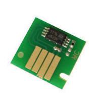 Чип для картриджа обслуживания MC-09 для Canon iPF810, iPF820, iPF815, iPF825