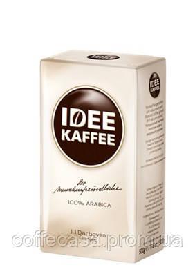 Кофе молотый j.j.Darboven Idee 500г
