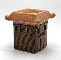 "Аромалампа ""Башня пагода"" (9х8,5х8,5 см)(CY-4-43)"