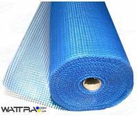 ⭐ Сетка стеклотканевая 110 г/м2 синяя стеклосетка