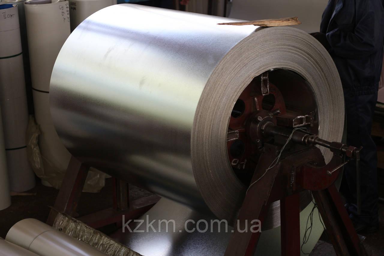 Оцинковка 0,80 мм, Лист оцинкованный толщина 0,80 мм, лист оцинкованный 0 8мм цена