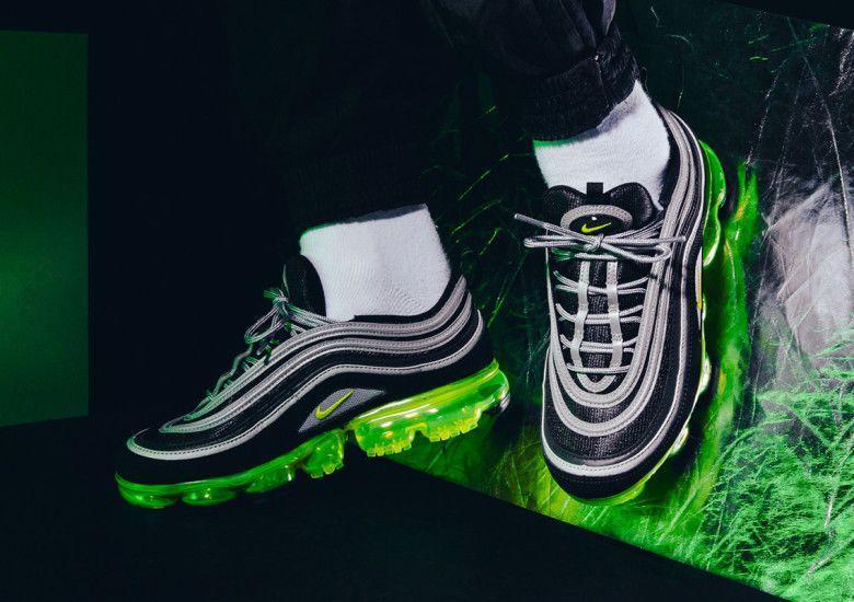 e480d4f3 Мужские кроссовки Nike Air VaporMax 97