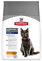 Корм для пожилых стерилизованных кошек Hills Neutered Cat Mature Adult