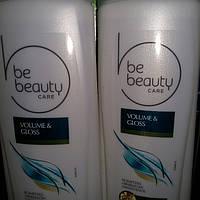 Шампунь для объема BeBeauty volume&gloss, 400 мл