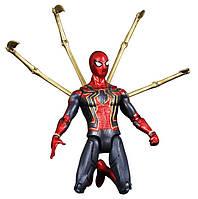 Фігурка SUNROZ Avengers Людина-павук 16 см (SUN3245), фото 1