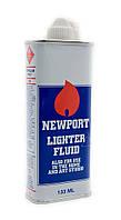 """Бензин для зажигалок """"NEWPORT"""" (Англия Original 133 мл.)"""