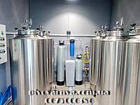Пивоварня от производителя Киев