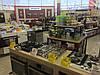 Стильное торговое оборудование для магазина электроники и бытовой техники. Разработка, производство, монтаж