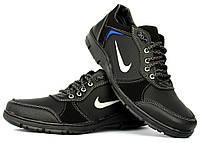 Кросівки чоловічі демісезонні в стилі найк (Ю-65чсн) 5277233b3120b