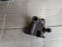 Клапан масляного насоса ЯМЗ-236 236-1011014-В3, фото 1