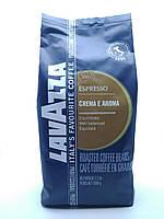 Кава в зернах Lavazza Espresso Crema e Aroma 1кг