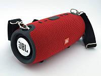 Колонка JBL Xtreme mini влагозащищенная портативная Bluetooth колонка Красная
