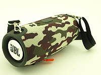 Колонка JBL Xtreme mini влагозащищенная портативная Bluetooth колонка Камуфляж