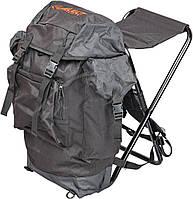 Рюкзак Select со стулом ц:черный