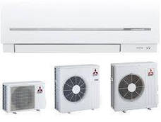 Кондиционер Mitsubishi Electric standart MSZ-SF42VE2 (-15°С), фото 2