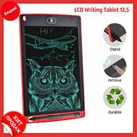 Планшет для рисования со стилусом LCD Writing Tablet 12,5 дюймов