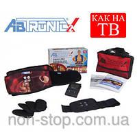Аб троник украина, Аб троник киев, Аб троник купить, пояс миостимулятор, электростимуляторы для мышц, Миостимулятор ab tronic x2, миостимуляторный