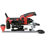 Многофункциональный инструмент реноватор Workman R5103, фото 8