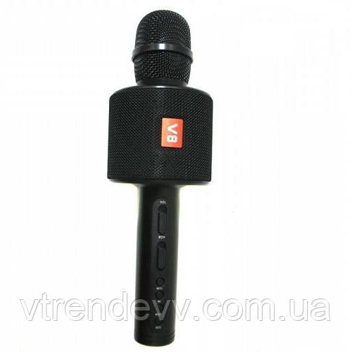 Микрофон-караоке V8 в чехле