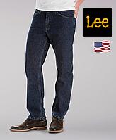 Джинсы мужские Lee20089(США)/W36хL32/DarkStone/100% хлопок/Оригинал из США
