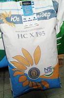 Семена Подсолнечника НС Адмирал (НС Х 195) (Фракция Стандарт)