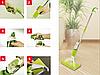 Универсальная швабра с распылителем healthy spray mop   УМНАЯ ШВАБРА 3 В 1  , фото 6