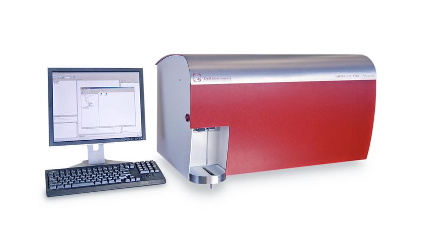 Инфракрасный анализатор молока LactoScope FTIR ADVANCED, фото 2
