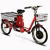 Электровелосипед  SKYBIKE 3-CYCL (350W-36V)