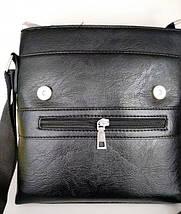 Стильная мужская сумка Jeep Buluo 9008, фото 3
