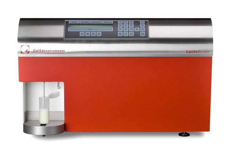 Инфракрасный анализатор молока LactoScope Filter – Model, фото 2