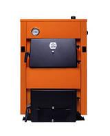 Универсальный котел на твердом топливе  ДТМ  СТАНДАРТ 20 (DTM STANDART), фото 1