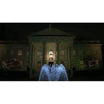 ЛАЗЕРНАЯ УСТАНОВКА ПРОЕКТОР STAR SHOWER LASER LIGHT / ДЕКОРАТИВНОЕ ОСВЕЩЕНИЕ, фото 3