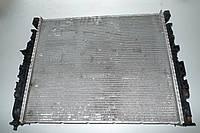 Радиатор двигателя Mercedes GL 420 CDI X164 2007, A1645000003