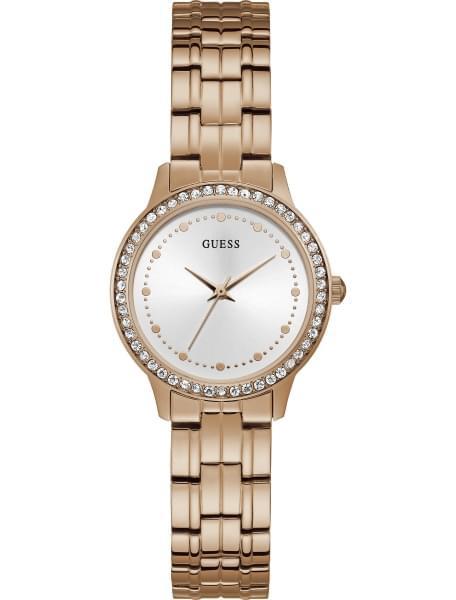 Жіночі наручні годинники GUESS W1209L3