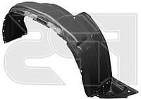 Подкрылок Toyota Prado 150 09-13 передний правый (FPS)