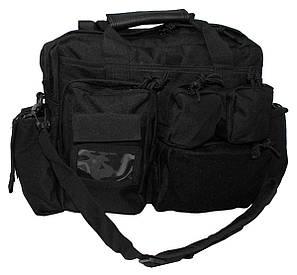 Многофункциональная сумка с двусторонней молнией MFH, 30007A