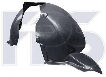 Подкрылок Volkswagen Caddy/Touran 04-10 передний левый (FPS)