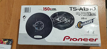 Автомобильная колонка Pioneer TS-A1310